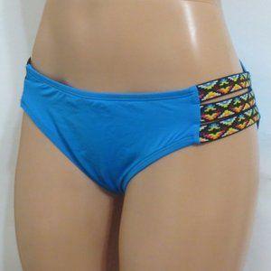 ⭐For Bundles Only⭐Lucky Brand Swim Bikini Bottom L